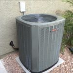 Air Conditioning and Heating Installation